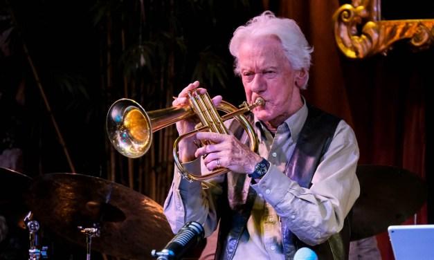 Meer dan geslaagde opening van het jubileumseizoen: 50 jaar jazzpodium de Tor