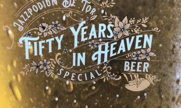 "Nu verkrijgbaar: ""Fifty Years In Heaven"""
