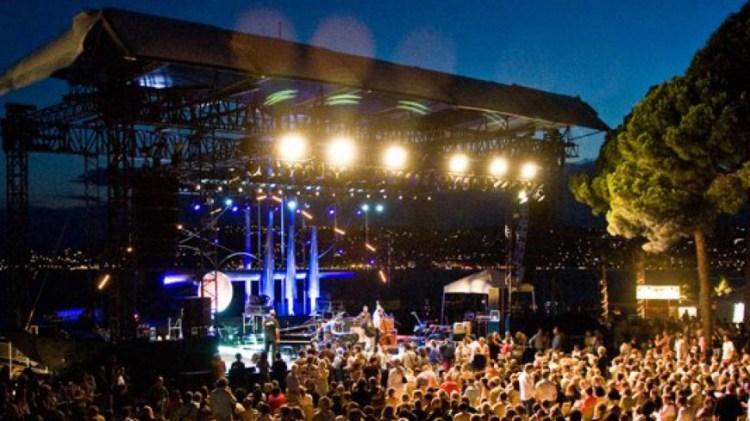 Jazz à Juan : les concerts reprendront mercredi