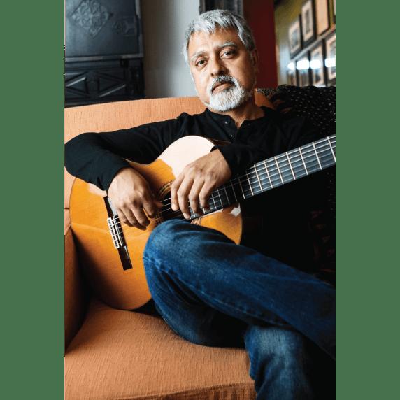 Fareed Haque's Secret Tango Society