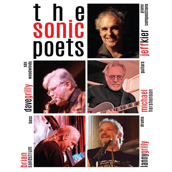 Sonic Poets