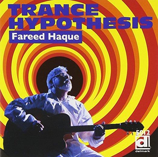 Fareed Haque and the Flat Earth Ensemble