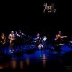 "Jazzfest 2013 – Michael Riessler ""Big Circle"" und Jack DeJohnette Group – Solistenzwang und Gruppenklang"