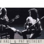 """Jim Hall & Pat Metheny"" wurde am April 27, 1999 bei Telarc International veröffentlicht."