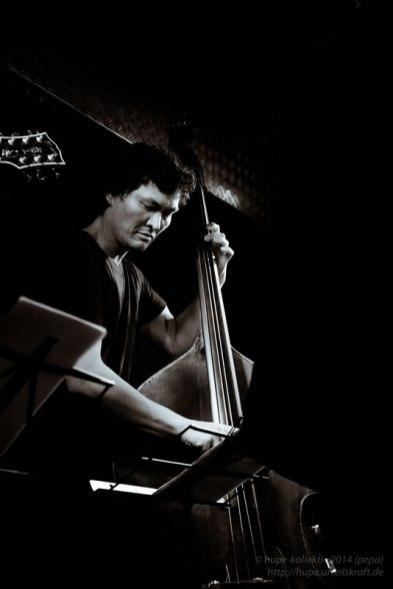 Konzerte im Studio. Foto: Petra Basche
