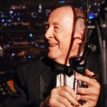 German Jazz Trophy 2014 an Chris Barber – Laudatio von Andreas Kolb