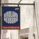 Das gibt's nur einmal: das Birdland Neuburg
