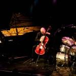 """Der """"Jazz Pott"""" 2014 geht an Georg Graewe"""