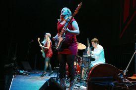 0K3A0699, Hedvig Mollestad Trio (dombr)