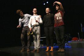 0K3A9592, Eva Klesse Quartett (dombr)