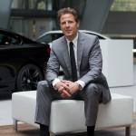 Helmut Käs, Leiter BMW Welt. Foto: BMW AG