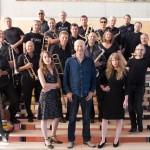 Die Big Band Burghausen präsentiert ihr Jahreskonzert