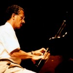 Keith Jarrett. Foto. Thomas Krebs