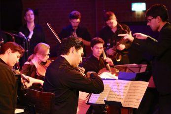 Sternal Symphonic Society