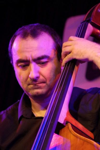 Ara Yaralyan. Foto: Thomas Krebs