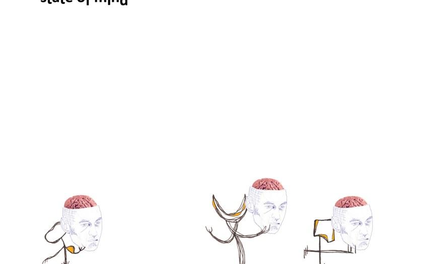 Kellhuber: State Of Mind