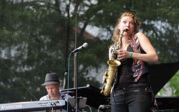 Nicole Johänntgen. Foto: Ralf Dombrowski