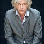 Dieses Jahr dabei: Bob Geldof. Foto: Agentur