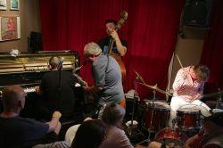 0K3A0891, George Garzone, Carl Winther Trio (dombr)