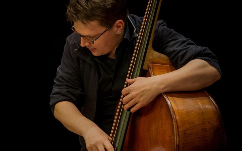 Arne Huber. Foto: Wolfgang Volz