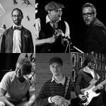 Zweite Ausgabe der Montreux Jazz Academy vom 5. bis 11. Oktober 2015