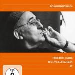 Friedrich Gulda. Die Live-Aufnahmen. Foto: Zweitausendeins