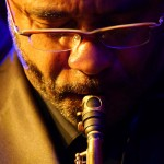 Kenny Garrett. Thomas J. Krebs