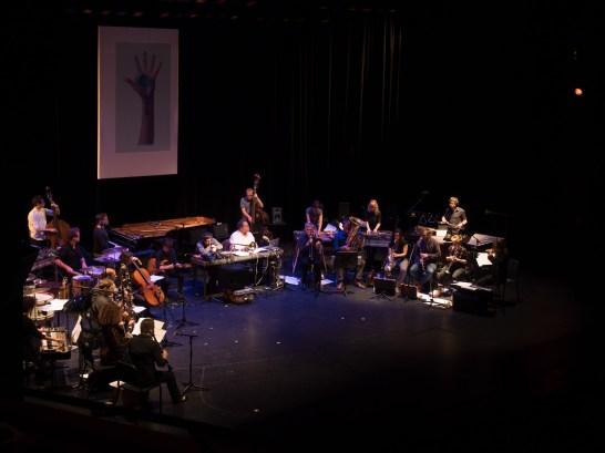 Splitter Orchester. Foto: Hufner