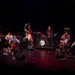 Ungewöhnliche Besetzung: Munich Composers Collective: Foto: MCC