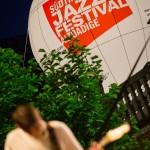 Das 34. Südtirol Jazzfestival Alto Adige - dieses Jahr mit dem Schwerpunkt auf Österreich und Italien. Foto: G. Pichler