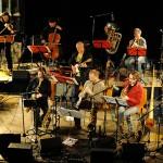 Das LeipJAZZig-Orkester wird das Festival eröffnen. Foto: Chr. Enger