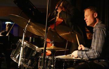 Bill Stewart (dr)