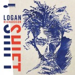 Cover Logan Richardson - Shift