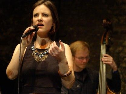 Barbara Barth. Foto: Stefan Pieper