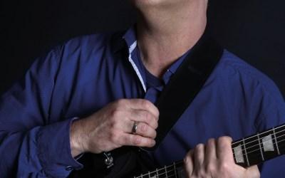 Werner Küspert – ein Vielsaitiger Musiker. Foto: Irmgard Hofmann