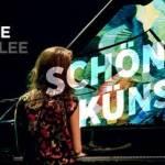 """""""Schöne Künste"""" zum 40. Jubiläum der Leipziger Jazztage"""
