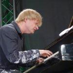 Ernst und Entertainment: Iiro Rantala mit seinem aktuellen Programm in Trier