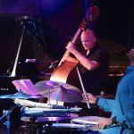 Galerie: das Uri Caine Trio im Jazzclub Unterfahrt München