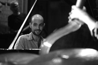 Shai Maestro, Unterfahrt München, Foto: Ralf Dombrowski