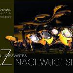 Ausschreibung Jazznachwuchsfestival in Leipzig