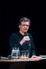 Jazzfest 2016 - Intendant Thomas Oberender. Foto: Petra Basche