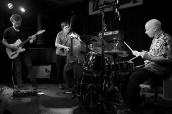 Jakob Bro Trio. Foto: TJ Krebs