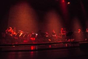 Mette Henriette und Ensemble. Foto: Petra Basche