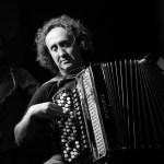 Galerie: Luciano Biondini Quartett live im Münchner Jazzclub Unterfahrt