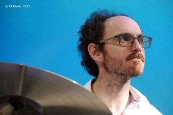 Stephan Caracci. Foto: Thomas J. Krebs