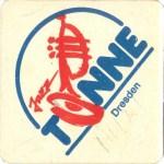 Unikat auf der ostdeutschen Jazzlandschaft - 40 Jahre Jazzclub Tonne Dresden