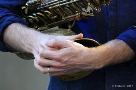 Wendel Hand P1220668 Foto TJ Krebs
