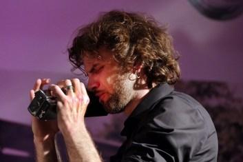 Vincent Peirani. Foto: Thomas J. Krebs
