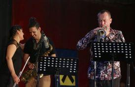 Inntöne Jazzfestiavl, Diersbach, Foto Ralf Dombrowski