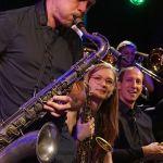 Bildergalerie: Jazzrausch in der Unterfahrt